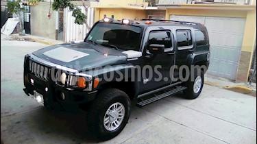 Foto venta Auto Seminuevo Hummer H3 Adventure (2006) color Azul precio $179,900