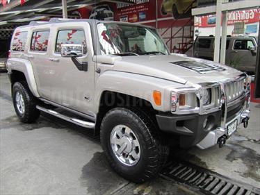 Hummer H3 Alpha 2009