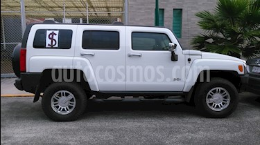 Foto venta Auto Seminuevo Hummer H3 Luxury (2007) color Blanco precio $225,000