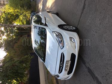 Hyundai Accent HB 1.4 GLS 5P usado (2015) color Blanco Cristal precio $7.200.000
