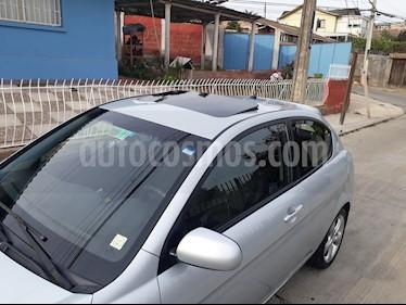 Foto venta Auto Usado Hyundai Accent HB 1.6 GL Full (2010) color Plata precio $4.000.000