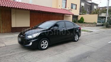 foto Hyundai Accent Sedan 1.4L GL