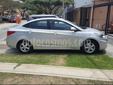 Foto venta Auto usado Hyundai Accent Sedan 1.6L GLS (2011) precio u$s3,500