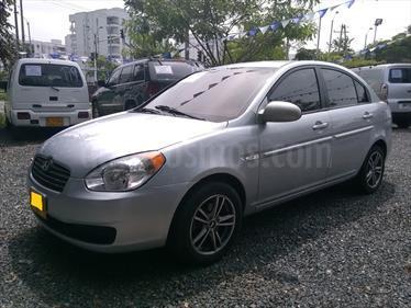 foto Hyundai Accent Vision GLS 1.4L