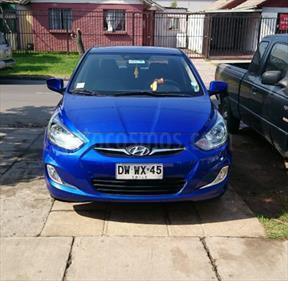 foto Hyundai Accent 1.4 GL Ac