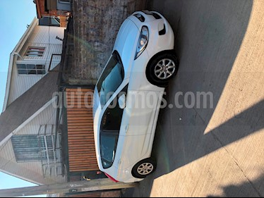 Hyundai Accent 1.4 GL Ac usado (2014) color Blanco precio $5.800.000
