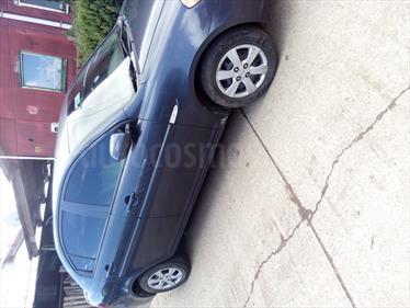 Foto venta Auto usado Hyundai Accent 1.4 GL  (2010) color Gris Grafito precio $4.400.000