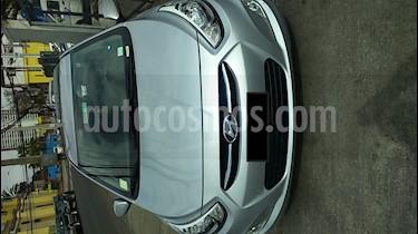 Hyundai Accent 1.4 GL usado (2017) color Gris precio $6.200.000