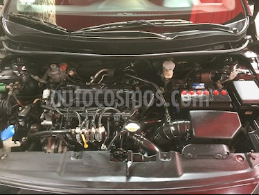 Hyundai Accent 1.4L GL Estandar usado (2014) color Negro precio u$s10,000
