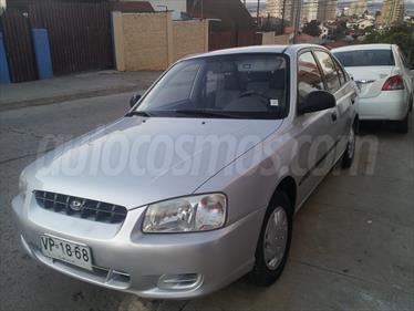 foto Hyundai Accent 1.5 GL