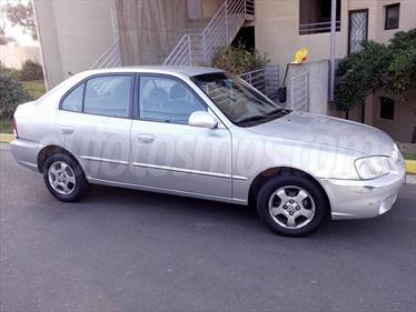 foto Hyundai Accent 1.5 GLS