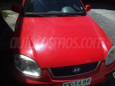 foto Hyundai Accent 1.6 GLS Aut