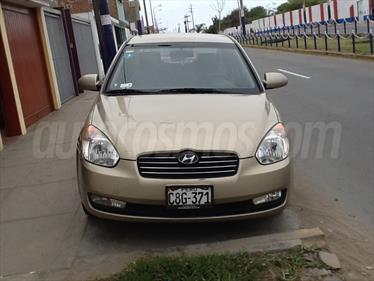 foto Hyundai Accent 4 DR 1.4L GL