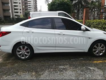 Foto venta Carro usado Hyundai Accent GL 1.3L  (2013) color Blanco precio $27.700.000