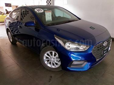 foto Hyundai Accent GL