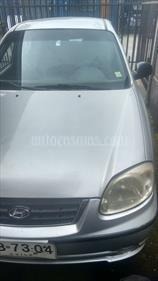 Foto venta Auto usado Hyundai Accent GLS  (2005) color Plata precio $2.700.000