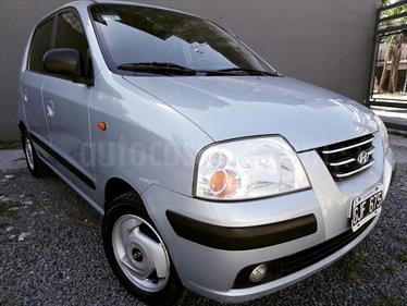 foto Hyundai Atos 1.0 GLS Prime