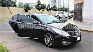 Foto venta Auto Usado Hyundai Azera GLS (2013) color Negro Diamante precio u$s16,000