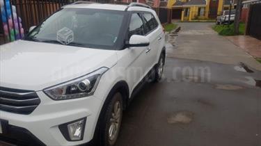 Foto venta Auto usado Hyundai Creta 1.6L GLS Aut (2017) color Blanco precio $13.300.000