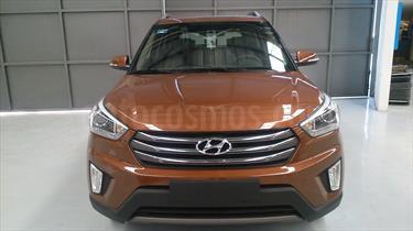 Foto venta Auto usado Hyundai Creta Limited Aut (2017) color Cafe precio $334,000