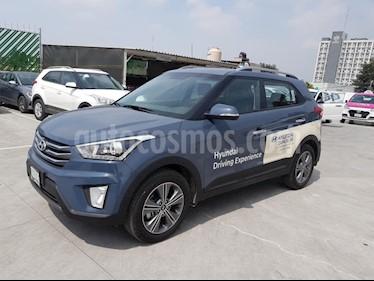 Foto venta Auto usado Hyundai Creta Limited Aut (2018) color Gris precio $345,000
