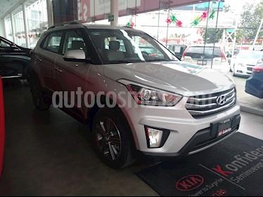Foto venta Auto Seminuevo Hyundai Creta Limited Aut (2018) color Plata precio $329,000