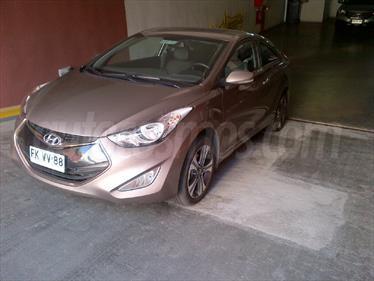 foto Hyundai Elantra Coupe 1.8 GLS Aut