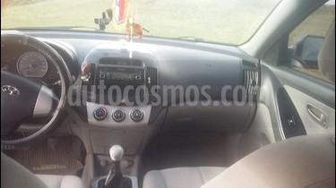 Hyundai Elantra 1.6 GLS  usado (2007) color Gris Argos precio $3.300.000