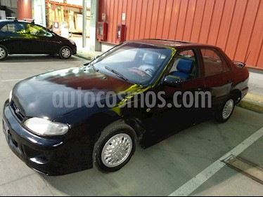 Foto Hyundai Elantra  1.6L GLS Style
