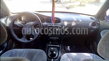 Foto venta Auto usado Hyundai Elantra 1.8 GLS 5P (1998) color Azul precio $100.000