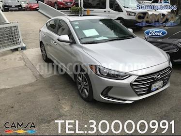 foto Hyundai Elantra 4p Limited Tech L4/1.6 Aut