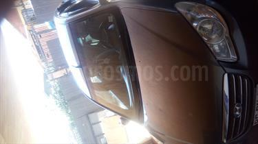 Foto venta Auto usado Hyundai Elantra GLS 1.6  (2008) color Gris Oscuro precio $4.000.000