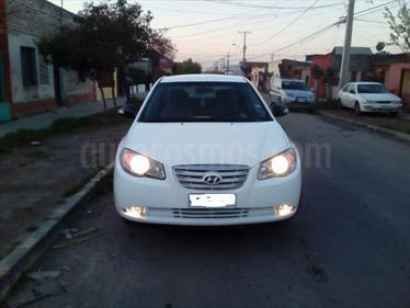 Foto venta Auto usado Hyundai Elantra GLS 1.6  (2010) color Blanco precio $4.200.000