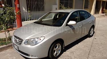 Foto venta Auto usado Hyundai Elantra  GLS 1.6L (2010) color Plata precio $9,200