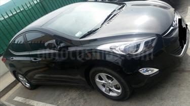 Foto Hyundai Elantra  GLS 1.6L