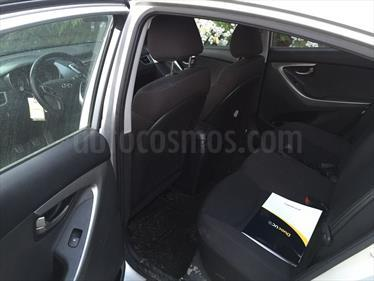Foto venta Auto usado Hyundai Elantra GLS 1.8 Full Plus (2012) color Acero precio $8.200.000