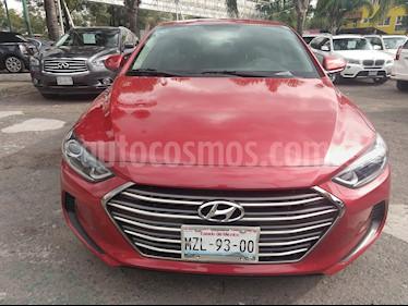 foto Hyundai Elantra GLS Aut