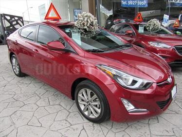 Foto Hyundai Elantra GLS Premium Aut