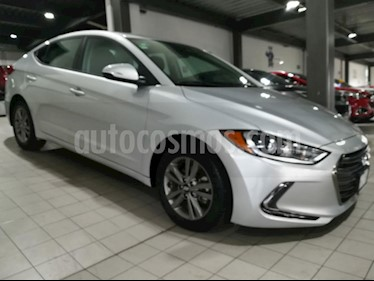 Foto venta Auto Seminuevo Hyundai Elantra GLS Premium Aut (2017) color Plata precio $235,000