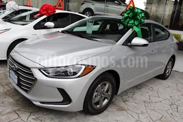 Foto venta Auto Seminuevo Hyundai Elantra GLS (2018) color Plata precio $272,900
