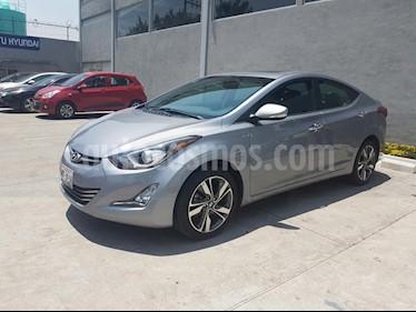 foto Hyundai Elantra Limited Tech Aut