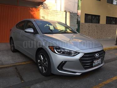 foto Hyundai Elantra Limited Tech Navi Aut