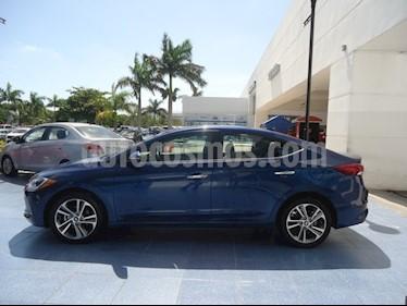 Foto venta Auto Seminuevo Hyundai Elantra LIMITED TECH NAVI (2018) precio $299,000