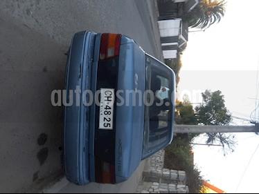Hyundai Excel 1.5 GLS usado (1993) color Azul precio $700.000