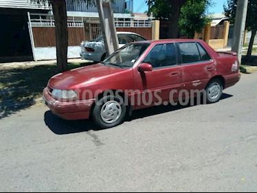 Foto venta Auto Usado Hyundai Excel 1.5 GLS (1994) color Bordo precio $450.000