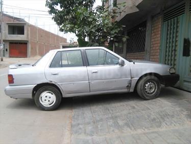 Foto venta Auto usado Hyundai Excel Gls Sedan L4,1.5,8v A 1 1 (1994) color Plata precio u$s1,600