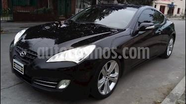 foto Hyundai Genesis Coupe 2.0 T (275Cv)