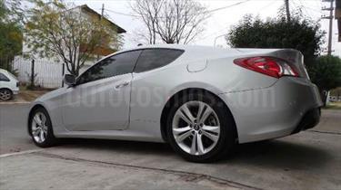 foto Hyundai Genesis Coupe 2.0 T