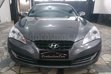 foto Hyundai Genesis Coupe 2.0 Turbo Full Seguridad MT6 (275cv)