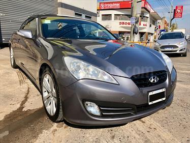 foto Hyundai Genesis Coupe 3.8 Aut
